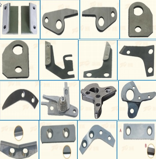 Cutter Knife Widia Blade Spare Parts